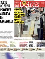 Diário As Beiras - 2021-05-26