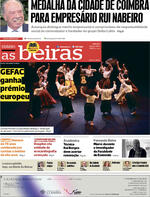 Diário As Beiras - 2021-05-27