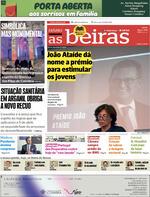 Diário As Beiras - 2021-05-29