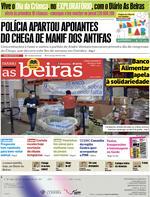 Diário As Beiras - 2021-05-31