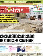 Diário As Beiras - 2021-06-01