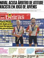 Diário As Beiras - 2021-06-08