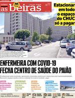 Diário As Beiras - 2021-06-09
