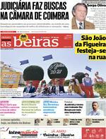 Diário As Beiras - 2021-06-10