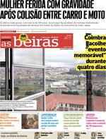 Diário As Beiras - 2021-06-11