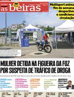 Diário As Beiras - 2021-06-14