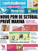 Diário da Região - 2019-03-25
