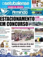 Diário da Região - 2019-04-18