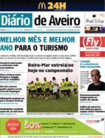 Diário de Aveiro - 2019-08-16