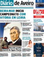 Diário de Aveiro - 2019-08-17