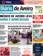 Diário de Aveiro - 2019-08-18