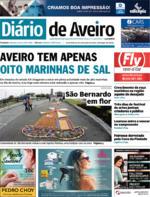 Diário de Aveiro - 2019-08-19