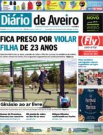 Diário de Aveiro - 2019-08-20