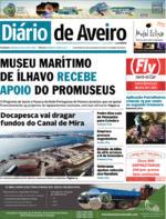 Diário de Aveiro - 2019-08-21