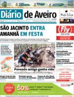 Diário de Aveiro - 2019-08-22