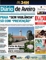 Diário de Aveiro - 2019-08-23