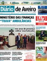 Diário de Aveiro - 2019-08-24