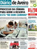 Diário de Aveiro - 2019-08-25