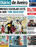 Diário de Aveiro - 2019-08-26