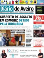 Diário de Aveiro - 2019-08-27