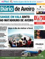Diário de Aveiro - 2019-08-28