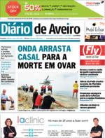 Diário de Aveiro - 2019-08-29