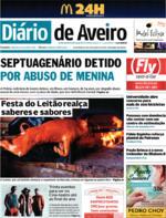 Diário de Aveiro - 2019-08-30