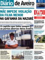 Diário de Aveiro - 2019-08-31