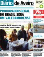 Diário de Aveiro - 2019-09-01