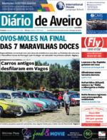 Diário de Aveiro - 2019-09-02