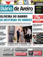 Diário de Aveiro - 2019-09-03