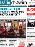Diário de Aveiro - 2019-09-05