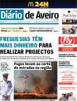 Diário de Aveiro - 2019-09-06