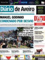 Diário de Aveiro - 2019-09-10