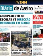Diário de Aveiro - 2019-09-13