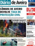 Diário de Aveiro - 2019-09-14