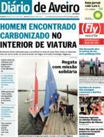 Diário de Aveiro - 2019-09-15