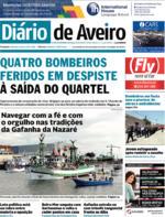 Diário de Aveiro - 2019-09-16