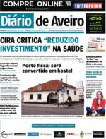 Diário de Aveiro - 2021-03-02