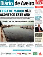Diário de Aveiro - 2021-03-03