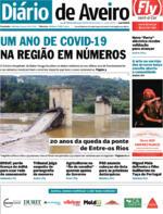 Diário de Aveiro - 2021-03-04