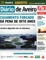 Diário de Aveiro - 2021-03-05