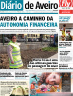 Diário de Aveiro - 2021-03-29