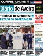 Diário de Aveiro - 2021-03-30