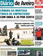 Diário de Aveiro - 2021-04-03