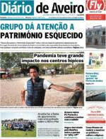 Diário de Aveiro - 2021-04-04
