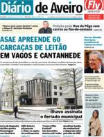 Diário de Aveiro - 2021-04-05