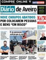 Diário de Aveiro - 2021-04-06