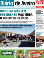 Diário de Aveiro - 2021-04-08