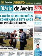 Diário de Aveiro - 2021-04-09